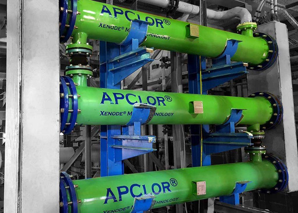 محصول APClor-Sw