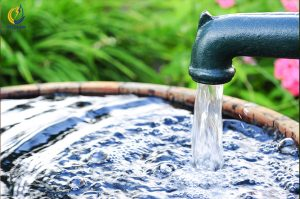 کاهش الزامی مصرف آب