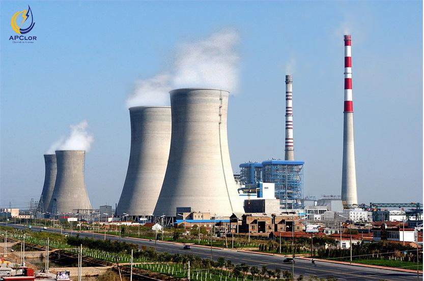 ایران جزء ۵ کشور برتر نیروگاه ساز جهان